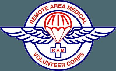 Área remota médica